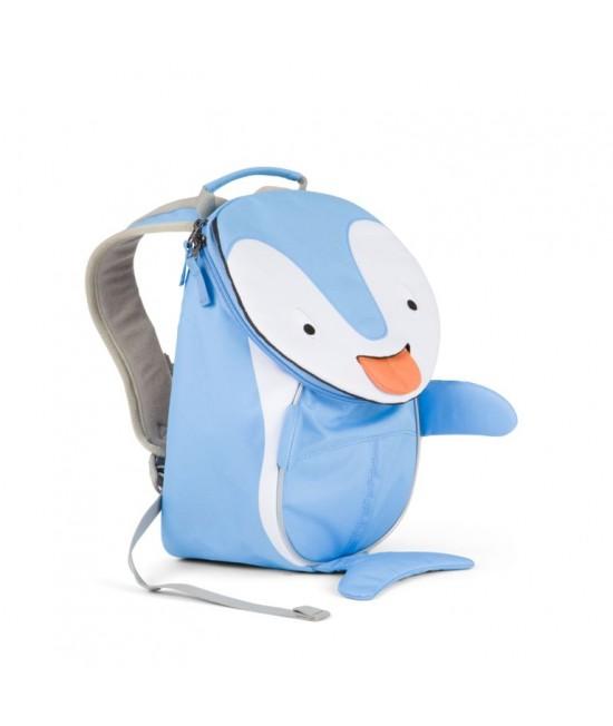 Ghiozdan eco Affenzahn Small Friends Doro Dolphin