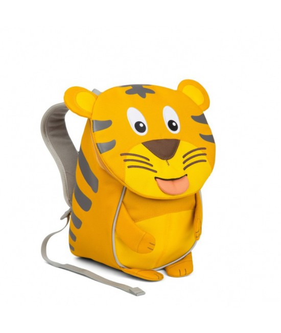 Ghiozdan eco Affenzahn Small Friends Timmy Tiger
