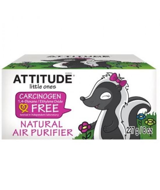 Purificator de aer natural Attitude pentru copii