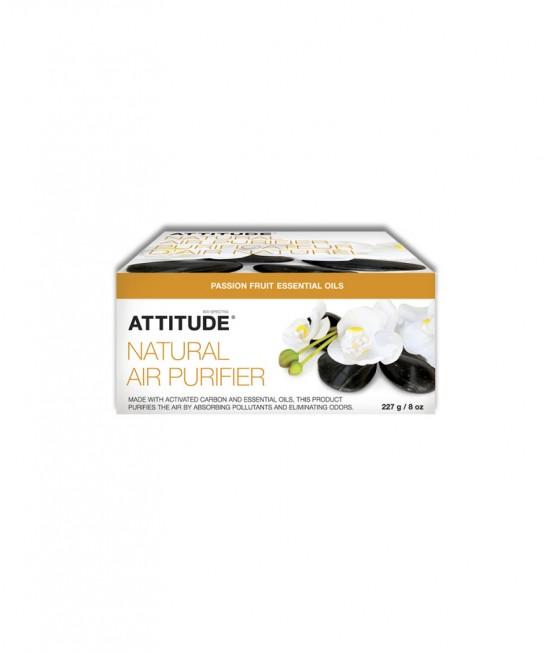 Purificator de aer natural cu ulei esențial de fructul pasiunii Attitude