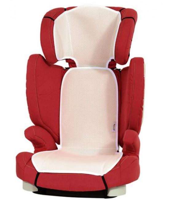 Husă de vară pentru scaunul înălțător Axkid