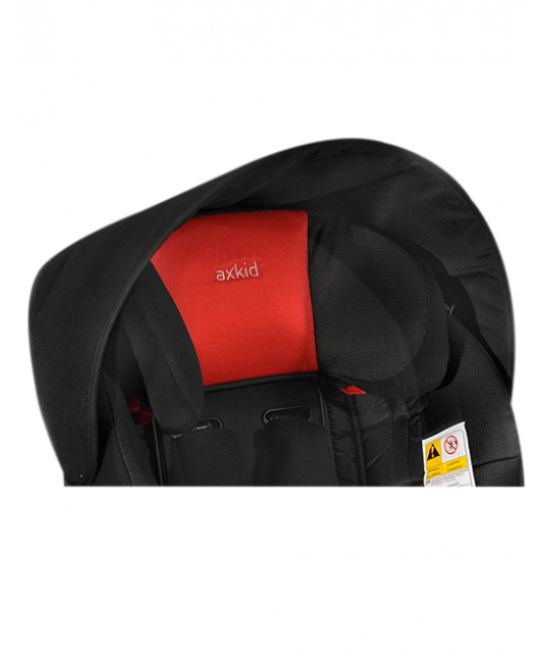 Parasolar pentru scaunul auto Axkid MiniKid