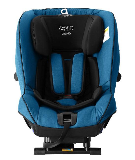 Scaun Auto Rear Facing Axkid Minikid 2.0 pentru 0-25 kg (cu spatele la sensul de mers)