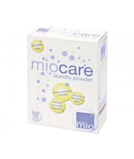 Detergent pentru scutece și alte haine ale bebelușului MioCare (Bambino Mio)