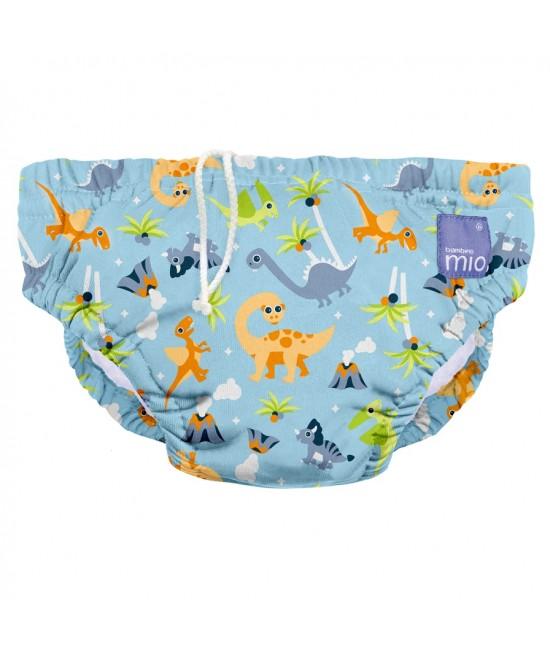 Scutec refolosibil pentru înot Bambino Mio - Dino