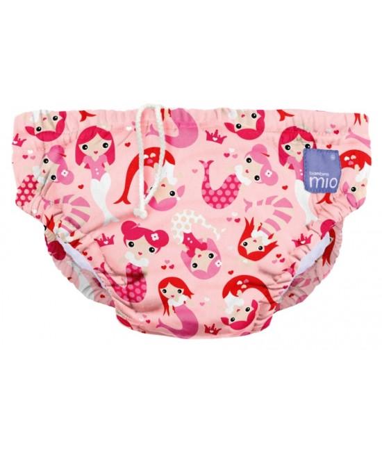 Scutec refolosibil pentru înot Bambino Mio - Mermaid