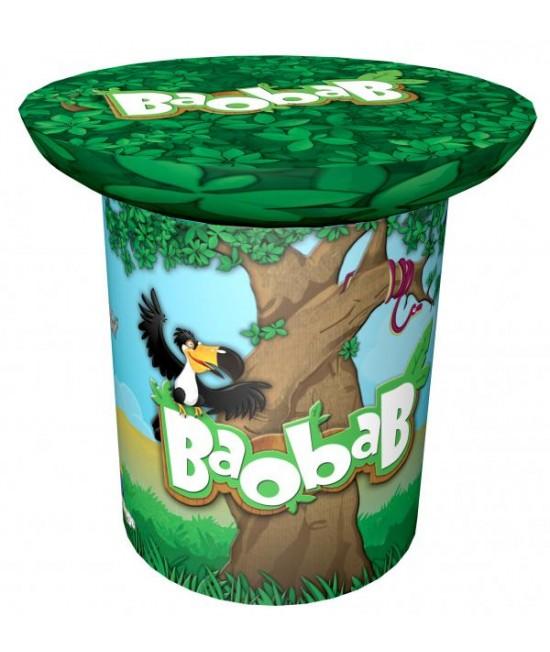 Baobab - joc boardgame de îndemânare și logică Blue Orange