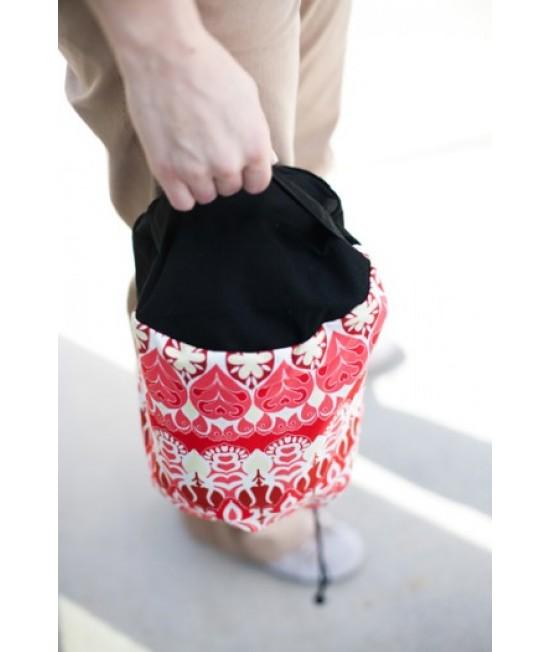 Săculeț pentru sistemul de purtare - Boba Soho