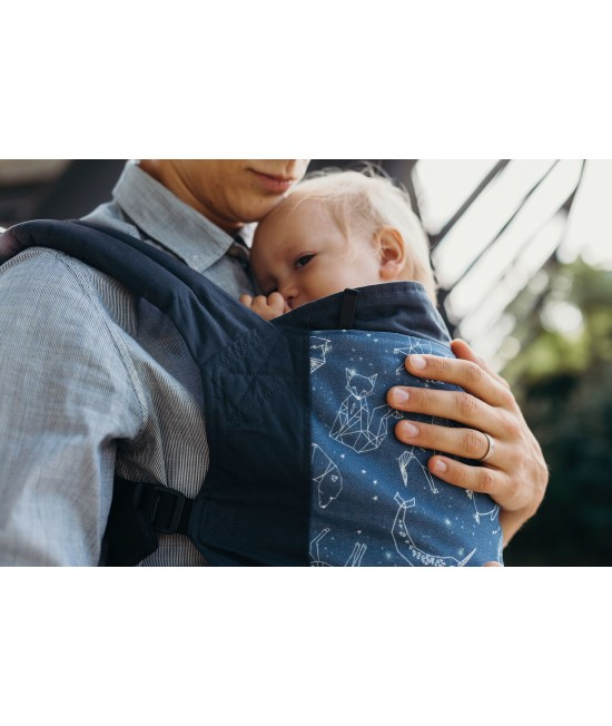 Marsupiu ergonomic SSC Boba Carrier 4GS Constellation
