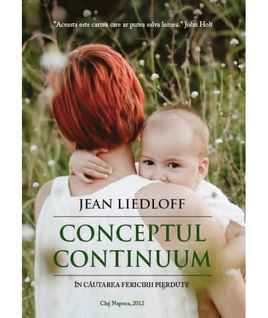 Conceptul Continuum - Jean Liedloff
