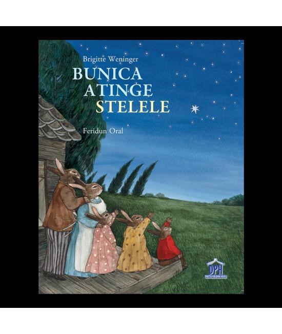 Bunica atinge stelele - Brigitte Weninger și Feridun Oral
