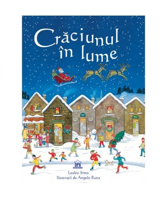 Crăciunul în lume - Lesley Sims și Angelo Ruta