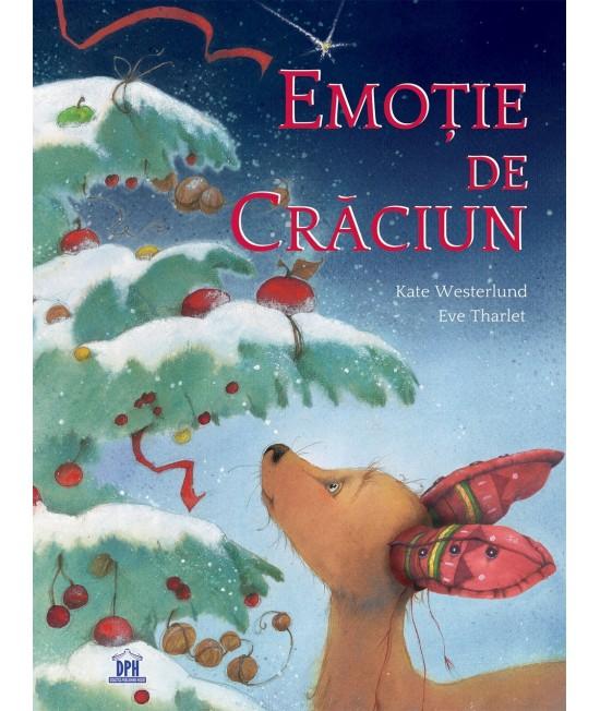 Emoție de Crăciun - Kate Westerlund și Eve Tharlet