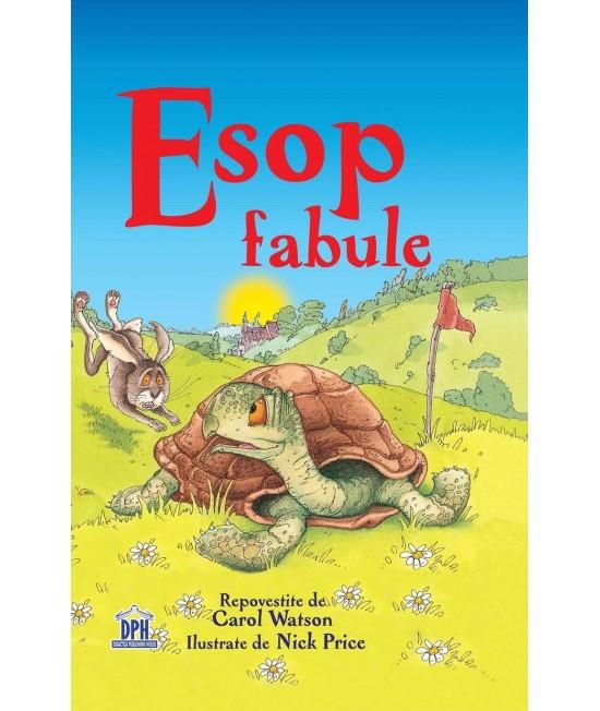 Fabule - Esop - Carol Watson & Nick Price