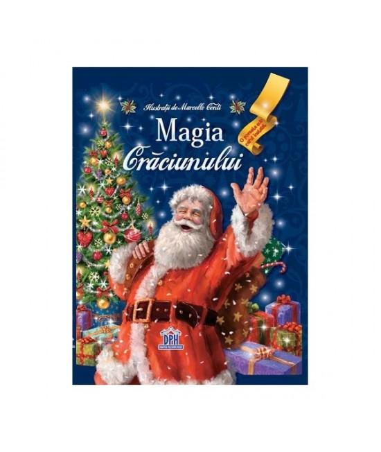Magia Crăciunului. O poveste sub cerul înstelat - Marcello Conti