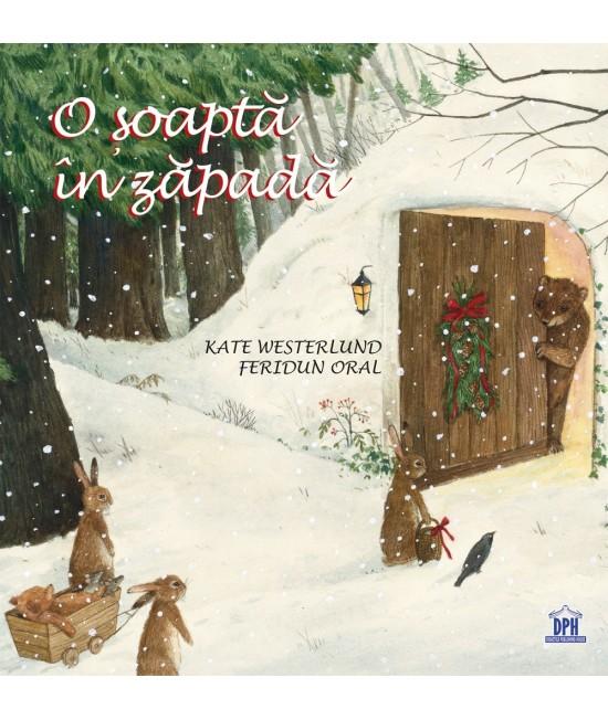 O șoaptă în zăpadă - Kate Westerlund și Feridun Oral