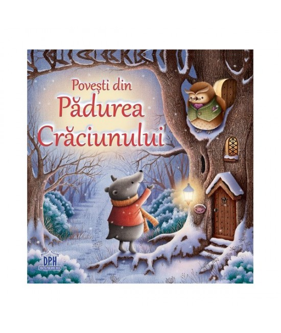 Povești din pădurea Crăciunului