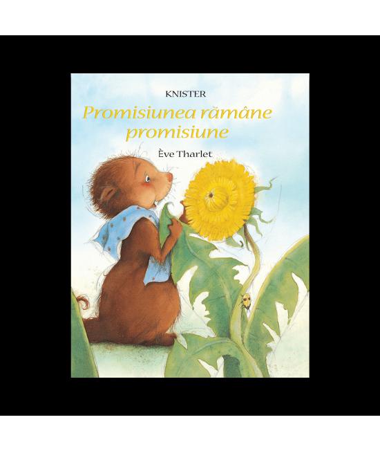 Promisiunea rămâne promisiune - Eve Tharlet