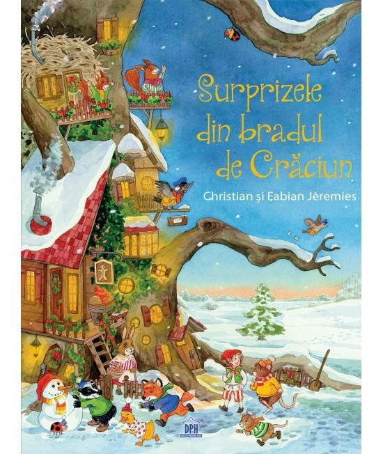 Surprizele din bradul de Crăciun - Anette Thumser