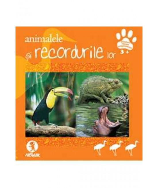 Animalele și recordurile lor