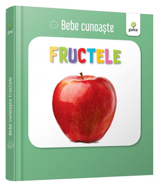 Fructele - Bebe cunoaște