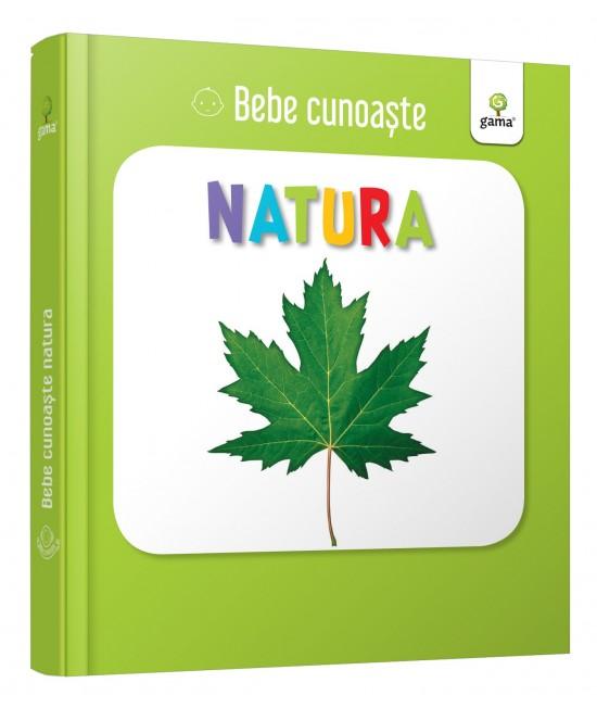 Natura - Bebe cunoaște