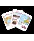 Țări şi capitale - Cărți de joc educative - EduCard Expert