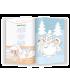 Omul de zăpadă. Carte de activități cu abțibilduri - Activitățile mele de Crăciun