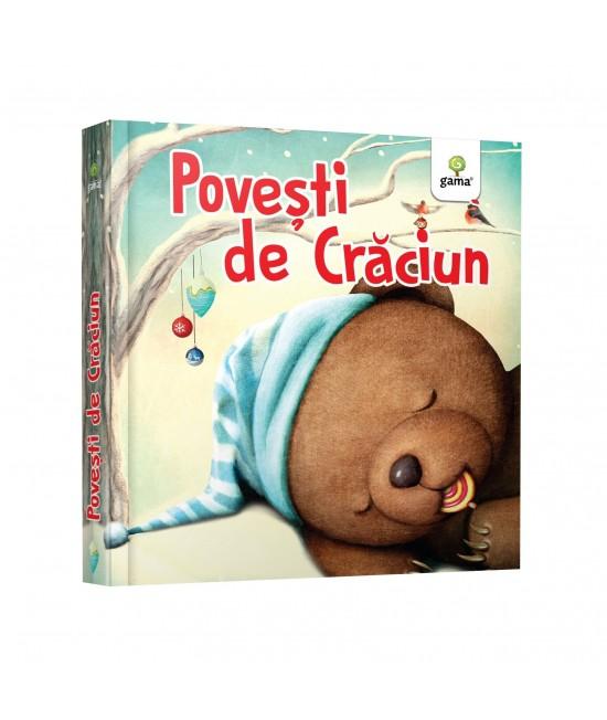 Povești de Crăciun - Cărți cu povești