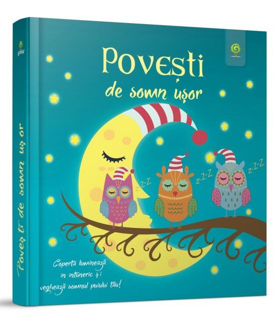 Povești de somn ușor - Cărți cu povești