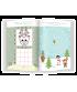 Renul. Carte de activități cu abțibilduri - Activitățile mele de Crăciun