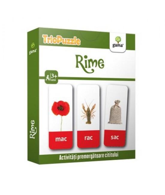 Rime - Triopuzzle