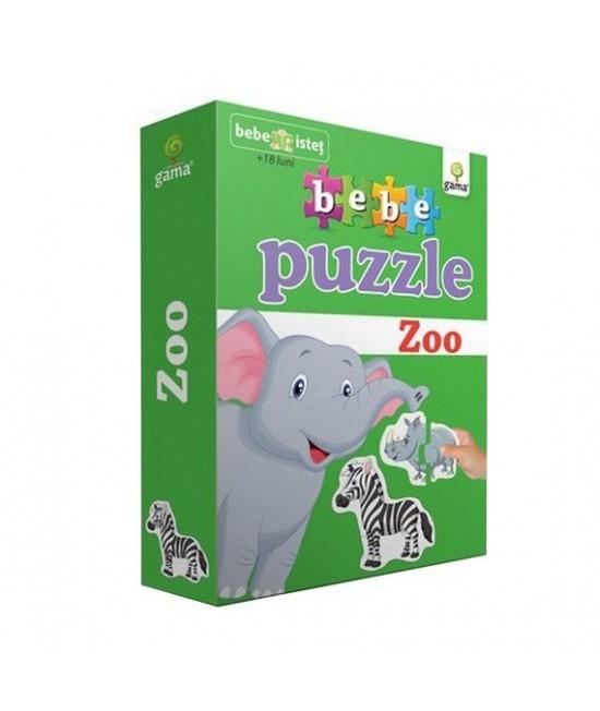 Zoo - Bebe Puzzle