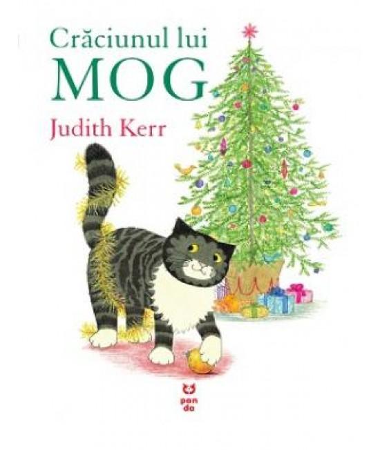 Crăciunul lui MOG - Judith Kerr