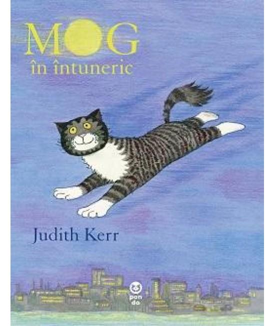 MOG în întuneric - Judith Kerr