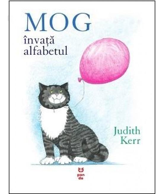 MOG învață alfabetul - Judith Kerr