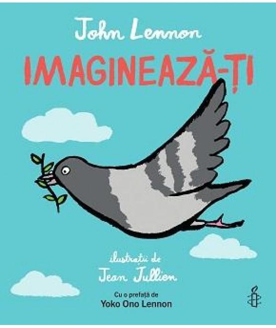 Imaginează-ți - John Lennon