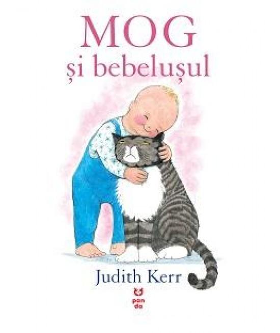 MOG și bebelușul - Judith Kerr
