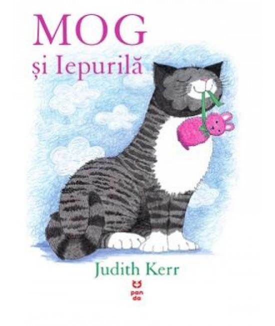MOG și Iepurilă - Judith Kerr