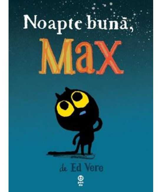 Noapte bună, Max - Ed Vere