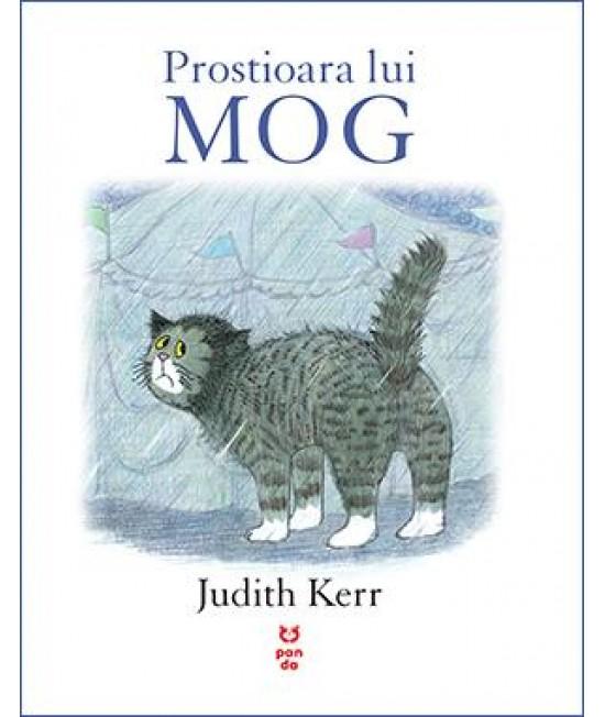 Prostioara lui MOG - Judith Kerr