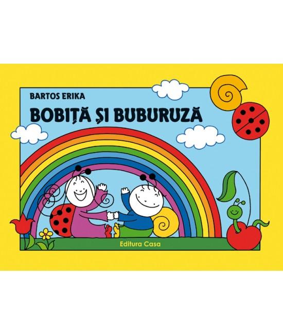 Bobiță și Buburuză - Bartos Erika