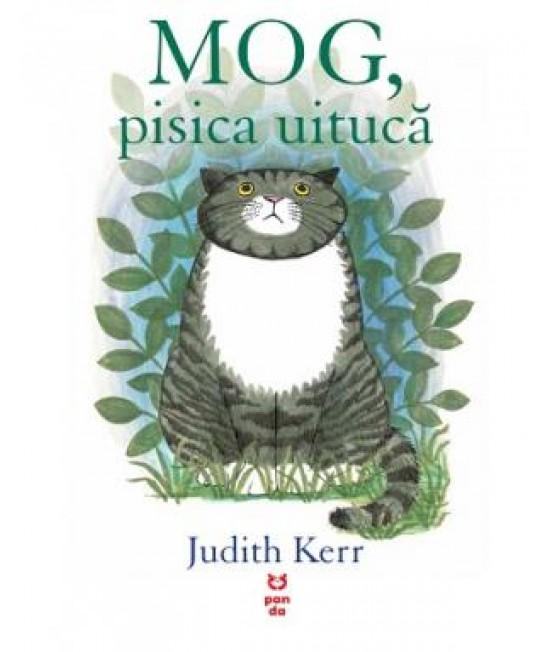 MOG, pisica uitucă - Judith Kerr