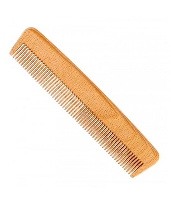 Pieptene mic din lemn de fag Förster's Natural Products