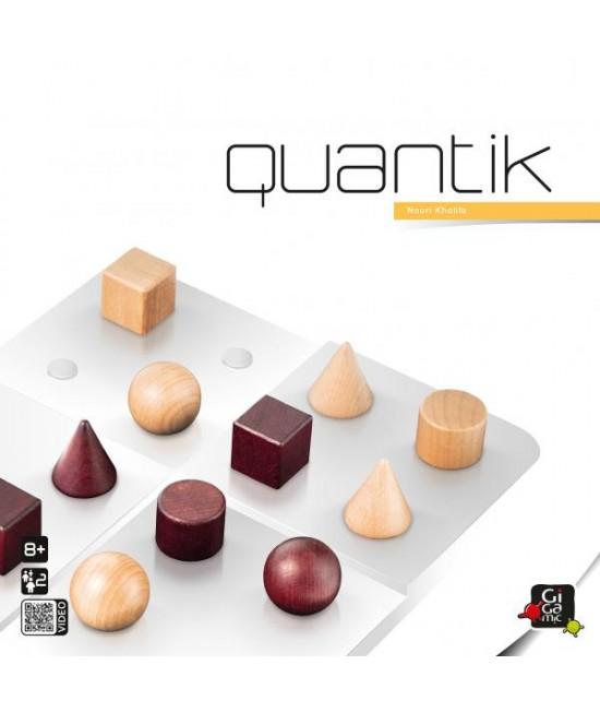 Quantik - joc inteligent Gigamic