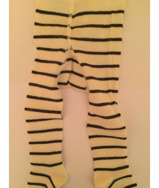 Ciorapi din lână organică cu bumbac organic Groedo pentru bebeluși