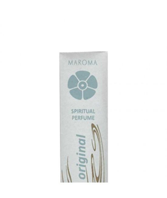 Bețișoare parfumate naturale Maroma Parfum Spiritual cu uleiuri esențiale