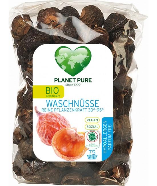 Nuci de săpun BIO Planet Pure 350 grame - detergent natural pentru rufe