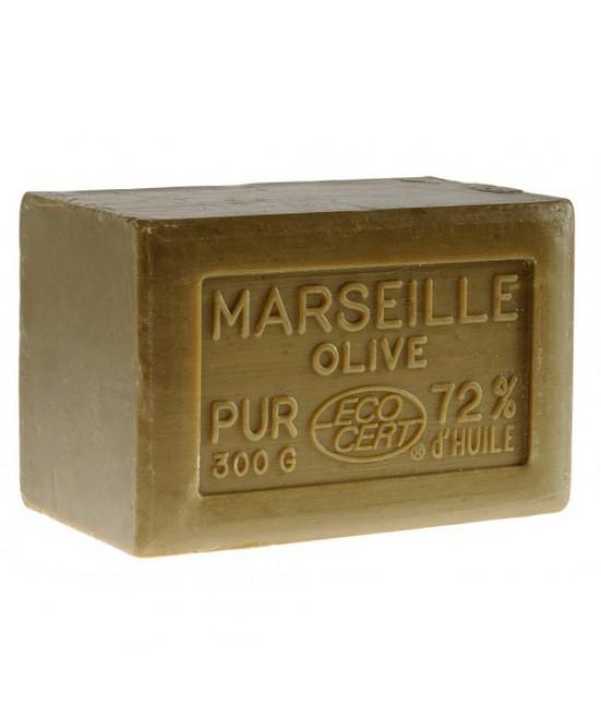 Săpun BIO de Marsilia Rampal Latour cu 72% ulei de măsline