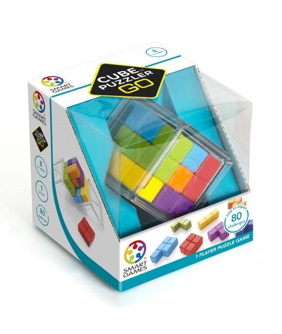 Cube Puzzler GO - Joc Puzzle Logic SmartGames